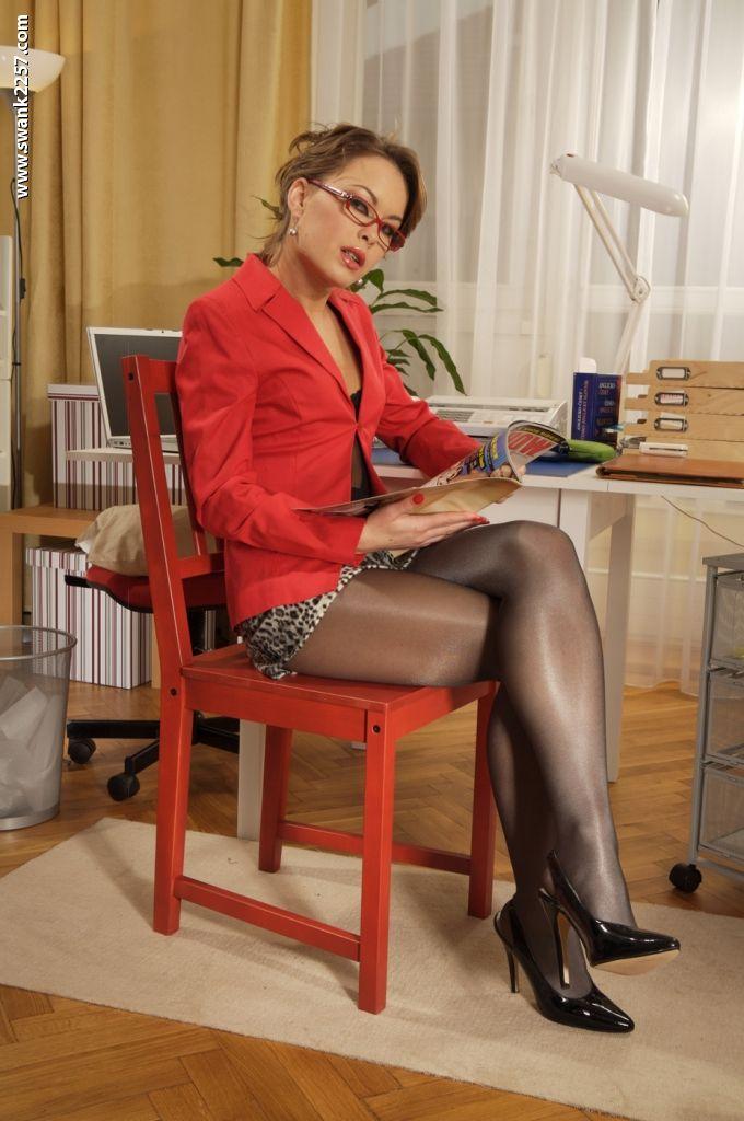 Mature Business Woman Stock Photos And Images