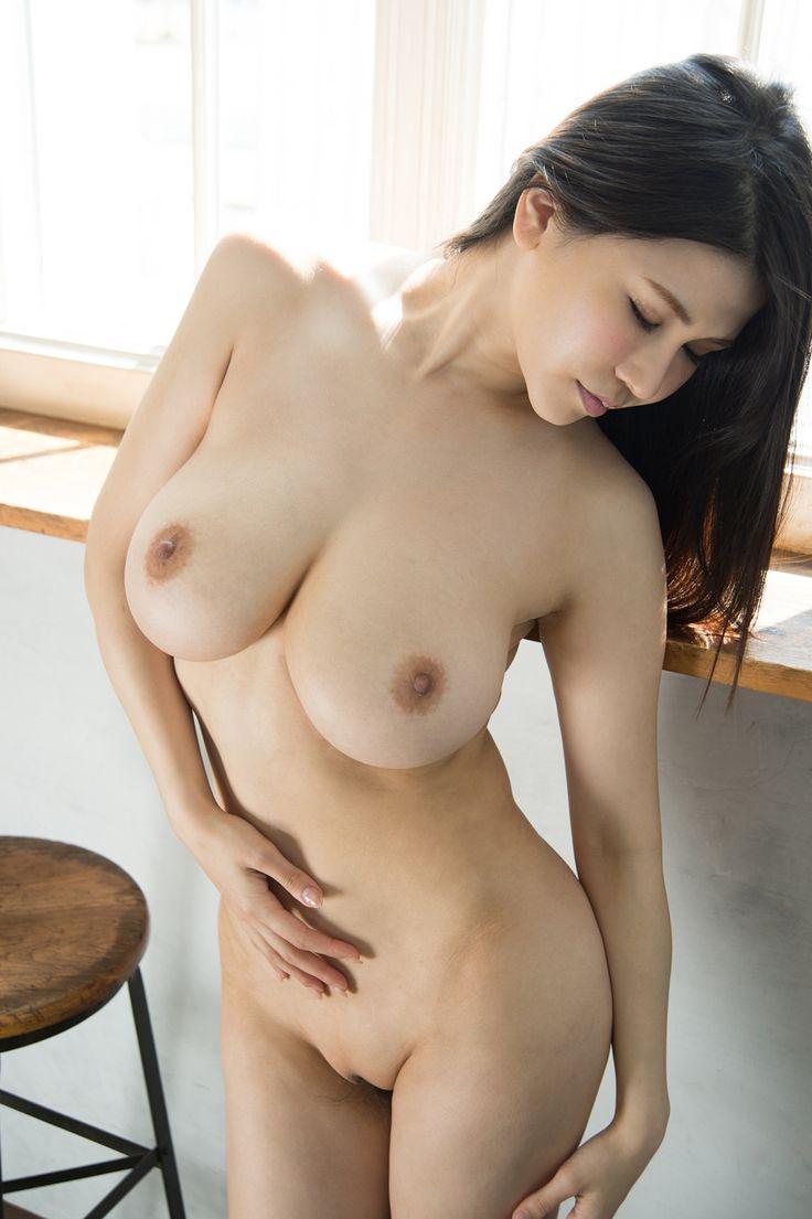 Азиатские голые женщины