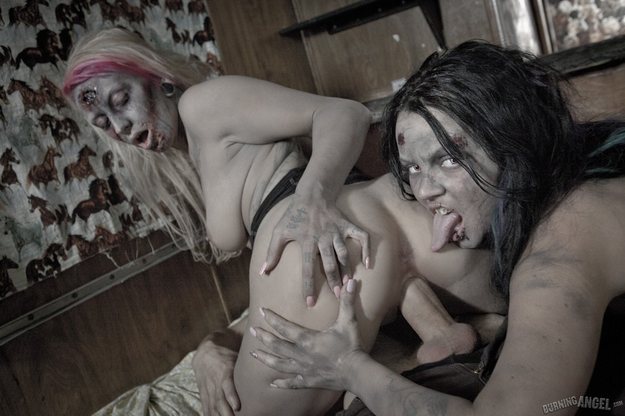 Страшный Секс Видео